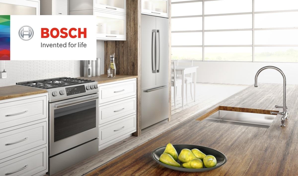 Bosch Q1-Q2 Promotion